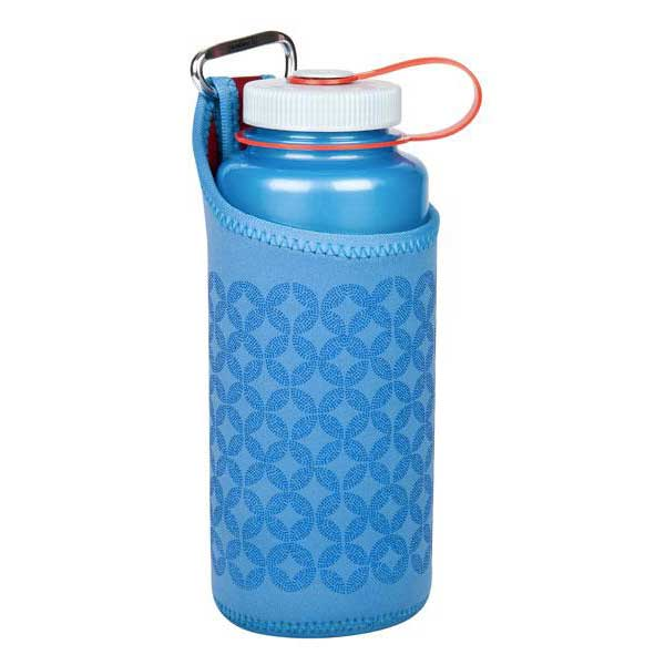 Nalgene Bottle Sleeve Graphic Neoprene 1L