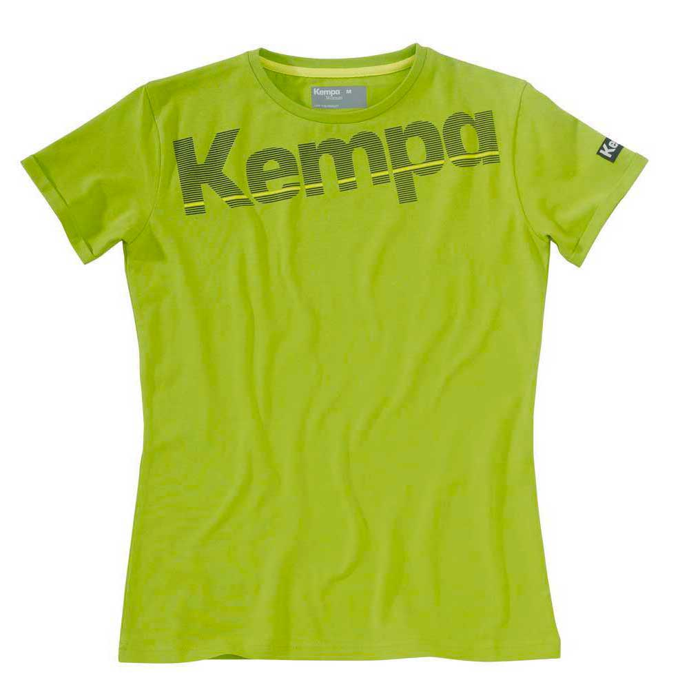 Kempa Core Cotton Logo Hope