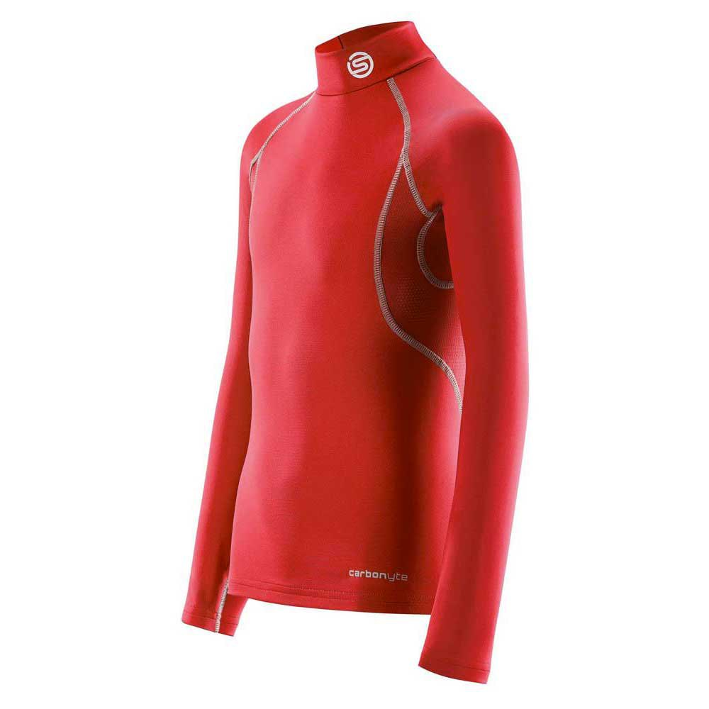 Skins Carbonyte Thermal Top L/s Neck