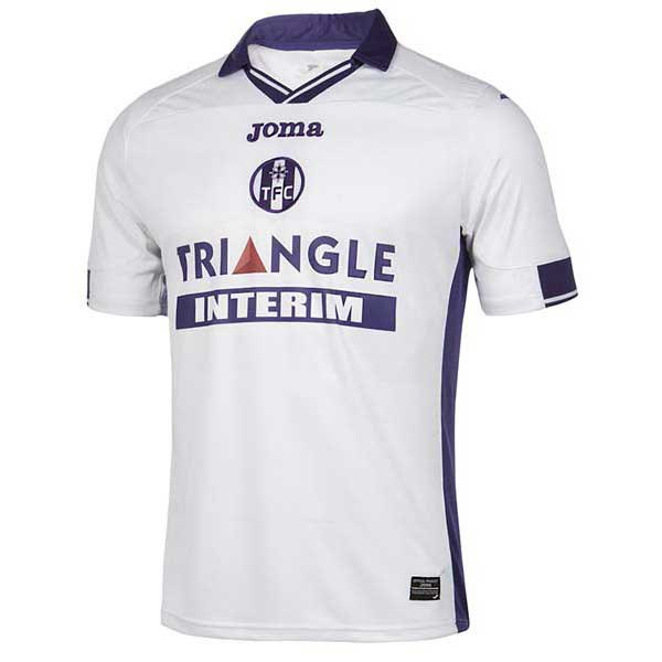 Joma Toulouse Away S/S Sponsor