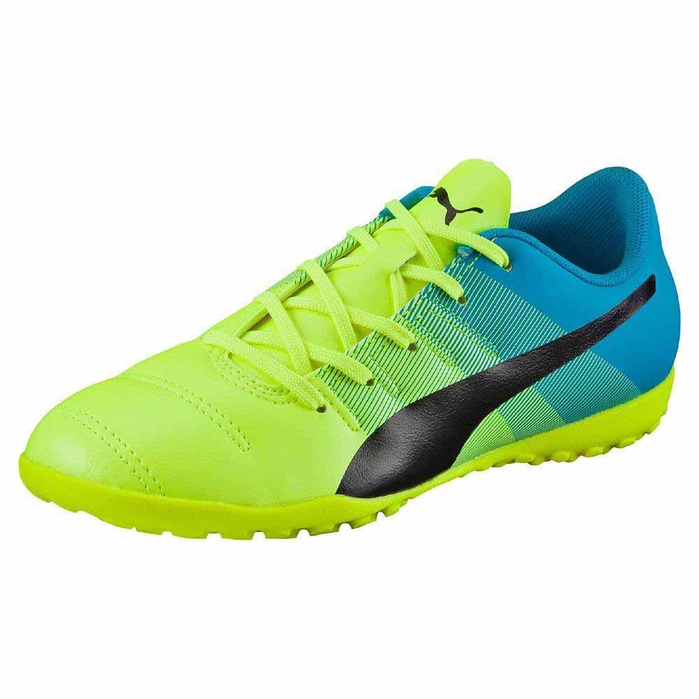 Puma Evopower 4.3 TF Jr