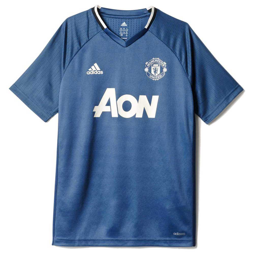 adidas Manchester United FC Training Jersey Junior