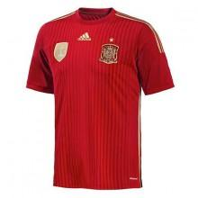 adidas T Shirt Spain Junior