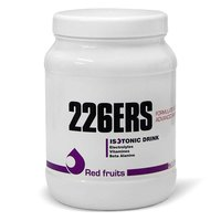 226ers Isotonic Red Fruits 500gr