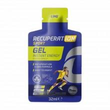 Recuperat-ion Recupertaion Energygrel 24 Units Lime