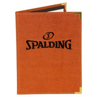 Spalding Pad Holder A5 Without Nba Logo