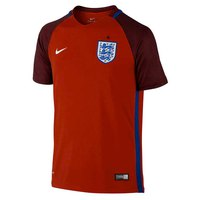 Nike T Shirt England Away Junior