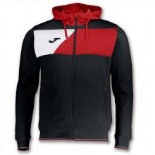 Joma Crew II Hooded