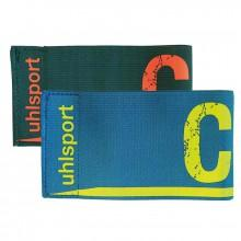 Uhlsport Captains Armband (Petrol. Cyan)