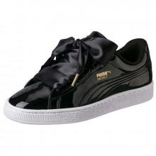 Puma select Basket Heart Patent