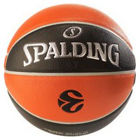 Spalding Euroleague TF 500 In/Out