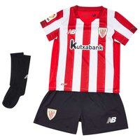 New balance Athletic Club Bilbao Home Infant Kit 20/21